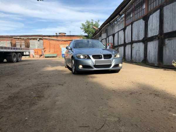 BMW 3-Series, 2009 год, 610 000 руб.