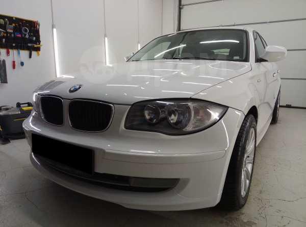 BMW 1-Series, 2011 год, 539 000 руб.
