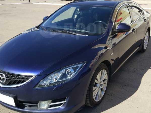Mazda Mazda6, 2007 год, 470 000 руб.
