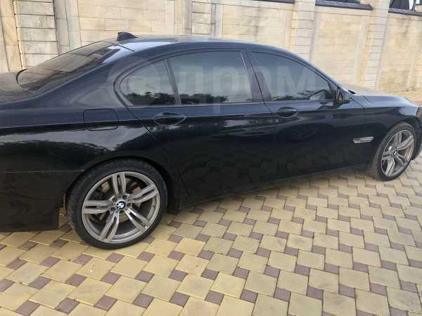BMW 7-Series, 2012 год, 750 000 руб.