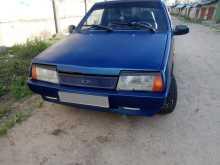 Жуковский 2108 1996