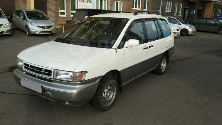 Nissan Prairie Joy, 1997 год, 175 000 руб.