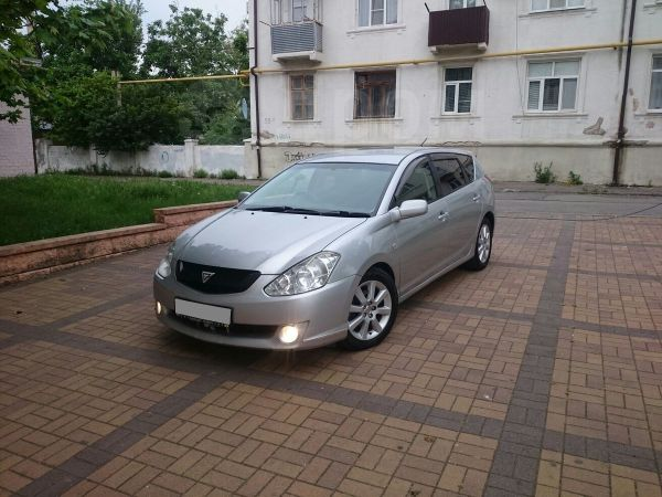 Toyota Caldina, 2004 год, 450 000 руб.