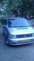 Mercedes-Benz Vito, 2000 год, 339 000 руб.