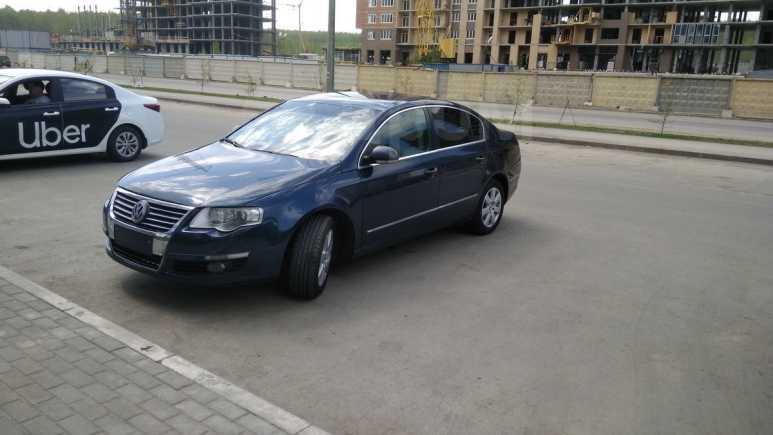 Volkswagen Passat, 2005 год, 345 000 руб.