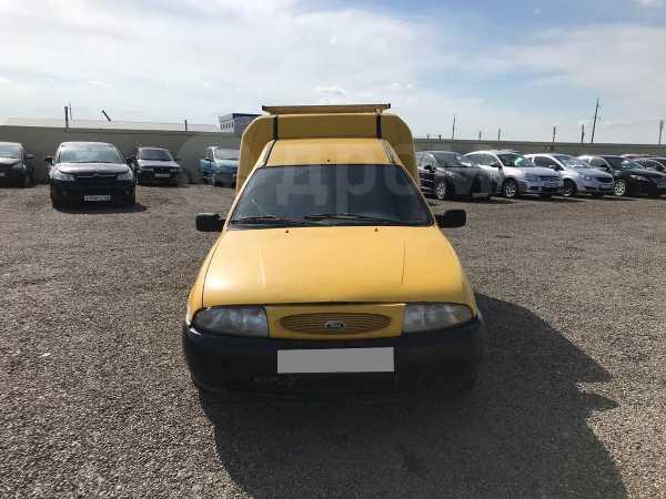 Ford Fiesta, 1998 год, 68 000 руб.