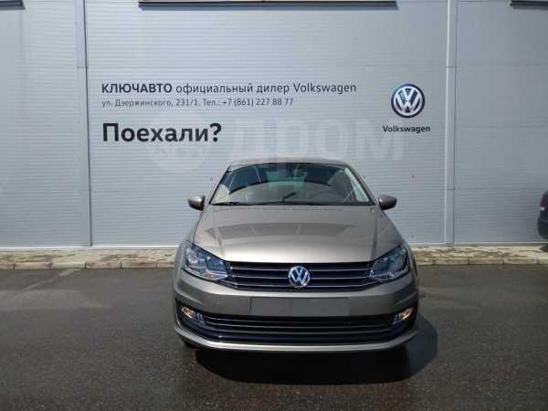 Volkswagen Polo, 2019 год, 935 800 руб.