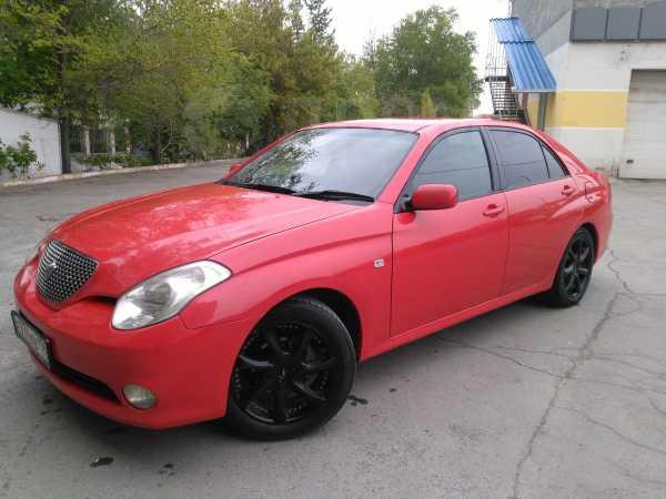 Toyota Verossa, 2002 год, 435 000 руб.