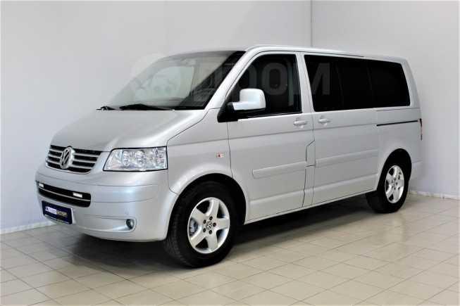 Volkswagen Multivan, 2008 год, 949 000 руб.