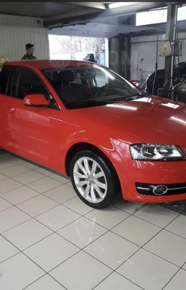 Audi A3, 2011 год, 500 000 руб.