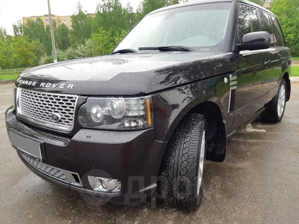 Land Rover Range Rover, 2011 год, 1 370 000 руб.