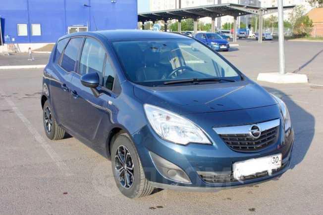 Opel Meriva, 2013 год, 475 000 руб.