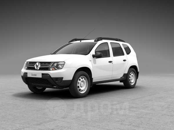 Renault Duster, 2019 год, 1 007 990 руб.