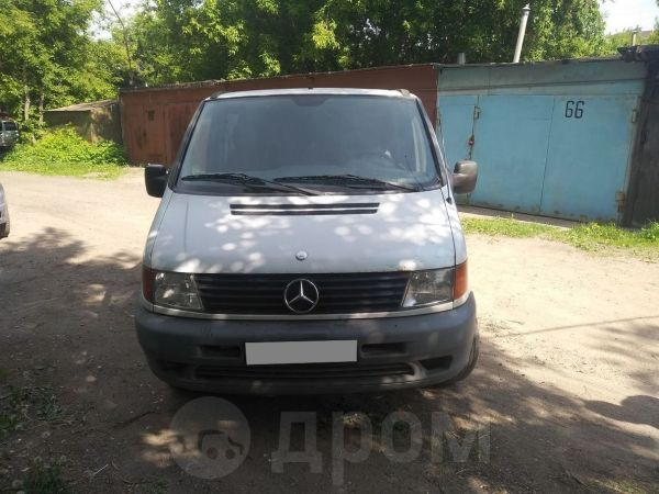 Mercedes-Benz Vito, 1997 год, 270 000 руб.