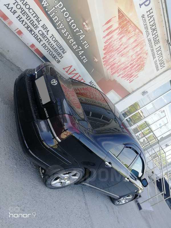 Toyota Avensis, 2006 год, 465 000 руб.