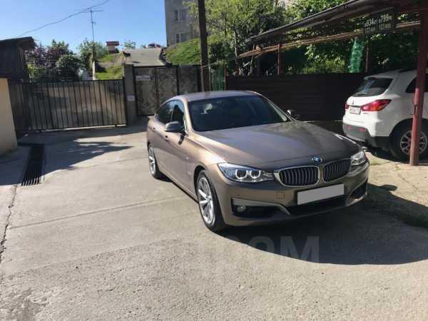 BMW 3-Series Gran Turismo, 2013 год, 1 300 000 руб.
