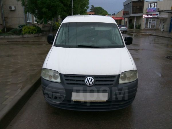 Volkswagen Caddy, 2005 год, 200 000 руб.