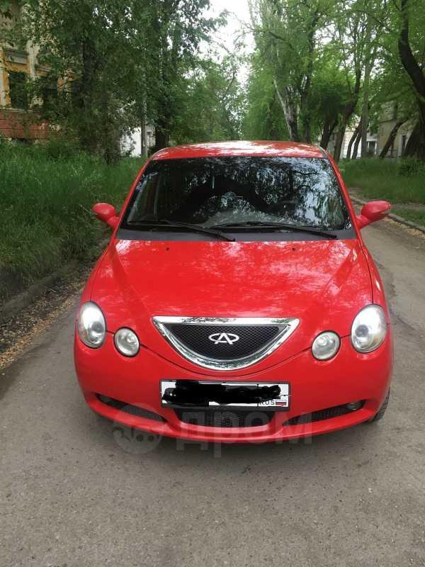 Chery Sweet QQ, 2008 год, 165 000 руб.