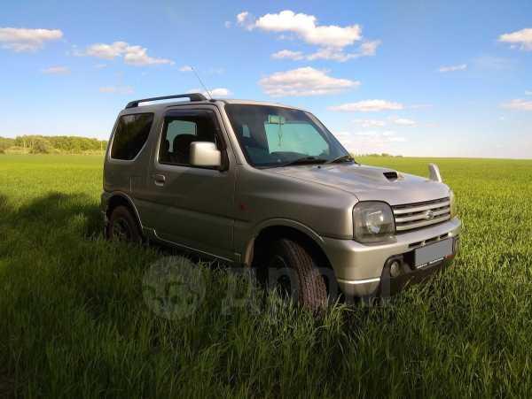 Suzuki Jimny, 2005 год, 299 000 руб.