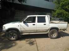 Москва Hilux Pick Up 1995
