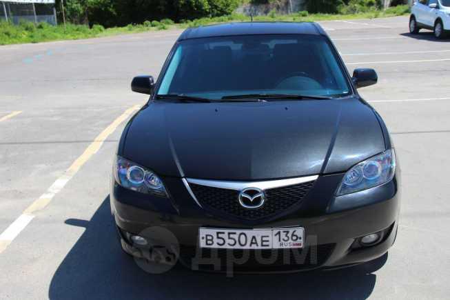 Mazda Mazda3, 2007 год, 320 000 руб.