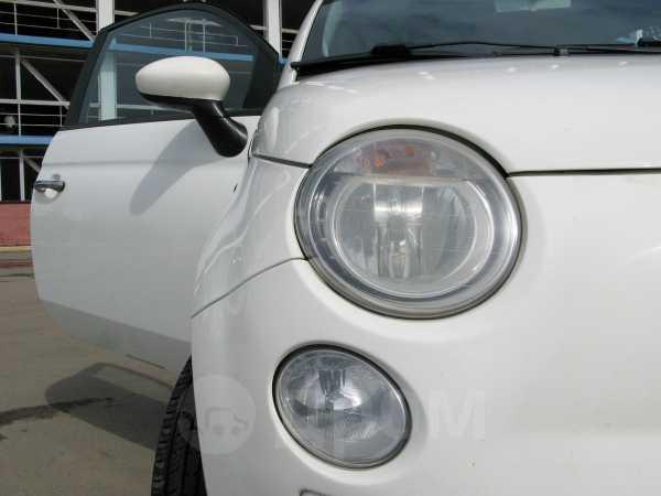 Fiat 500, 2008 год, 310 000 руб.