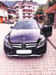 Mercedes-Benz C-Class, 2015 год, 1 799 000 руб.