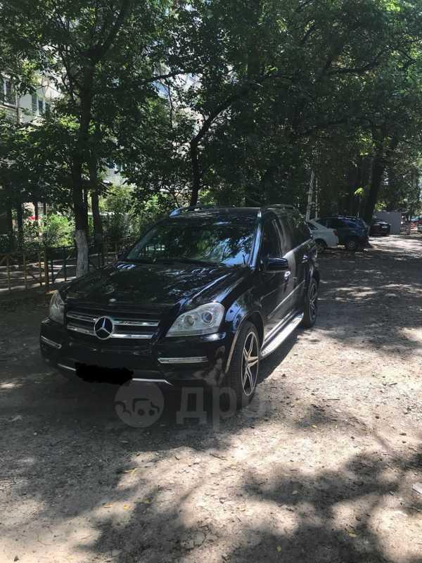 Mercedes-Benz GL-Class, 2010 год, 1 050 000 руб.