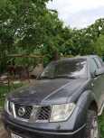 Nissan Navara, 2006 год, 380 000 руб.