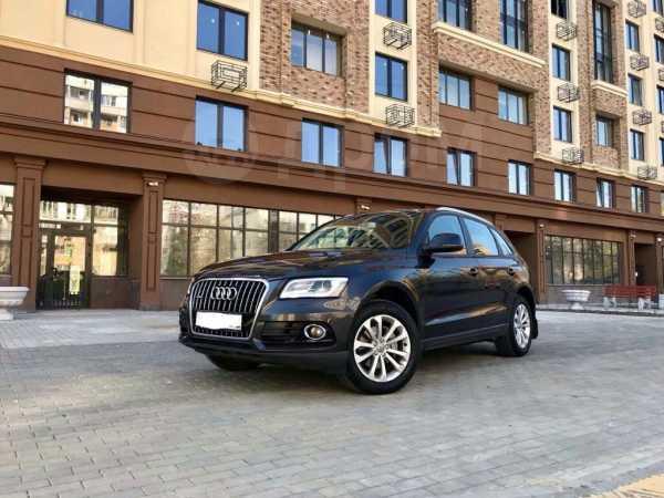 Audi Q5, 2013 год, 1 385 000 руб.