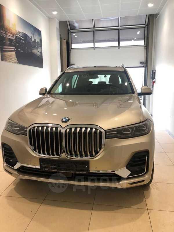BMW X7, 2019 год, 8 800 000 руб.