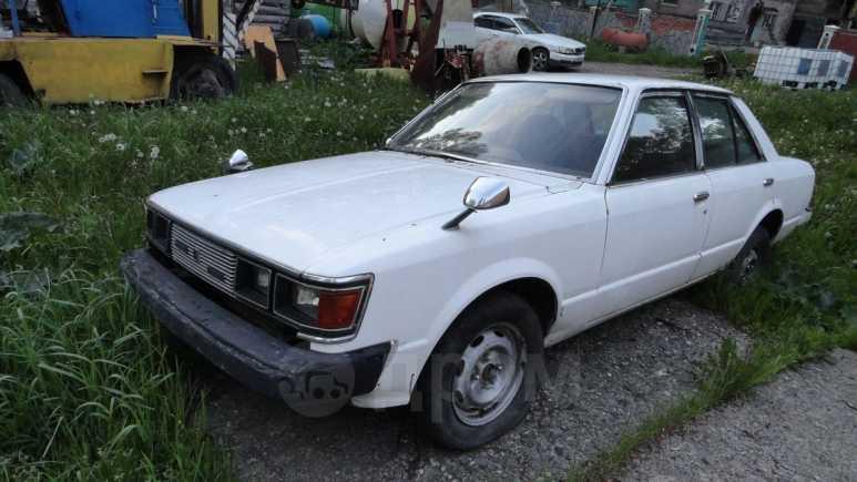 Toyota Carina, 1981 год, 20 000 руб.