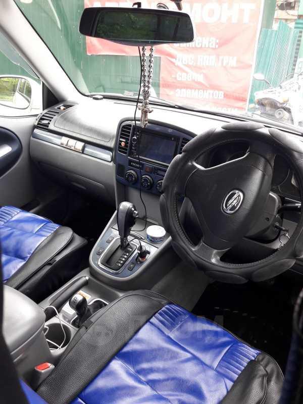 Suzuki Escudo, 2003 год, 510 000 руб.