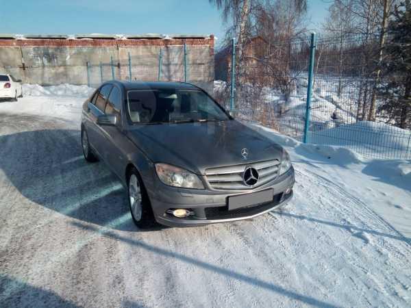 Mercedes-Benz C-Class, 2009 год, 700 000 руб.