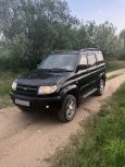 УАЗ Патриот, 2010 год, 399 000 руб.