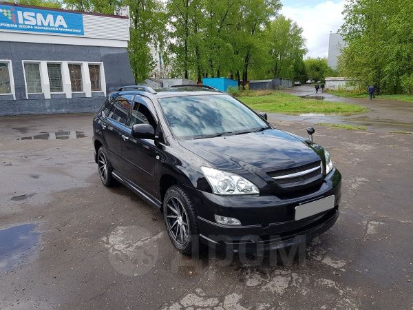 Toyota Harrier, 2011 год, 1 120 000 руб.