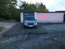 Владивосток LS400 1995