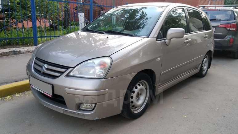 Suzuki Liana, 2007 год, 300 000 руб.