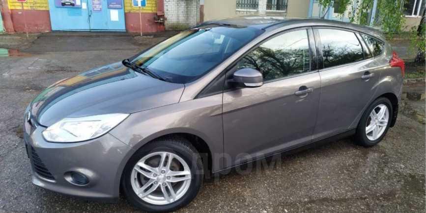 Ford Focus, 2013 год, 500 000 руб.