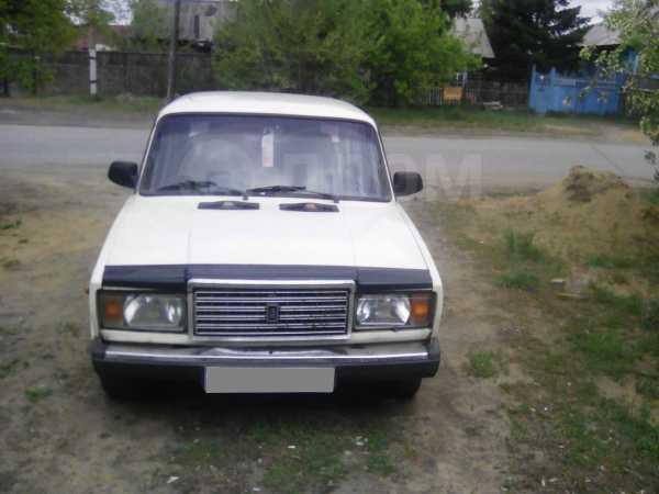 Лада 2107, 1998 год, 29 000 руб.