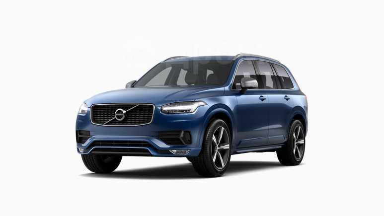 Volvo XC90, 2019 год, 4 332 609 руб.