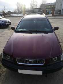 Тарко-Сале V40 1997