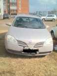 Nissan Primera, 2001 год, 260 000 руб.