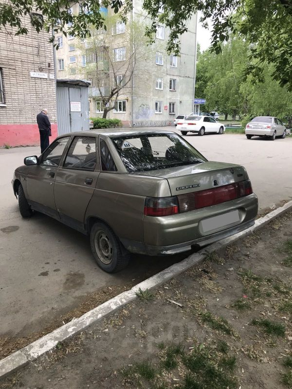 Лада 2110, 1999 год, 23 000 руб.