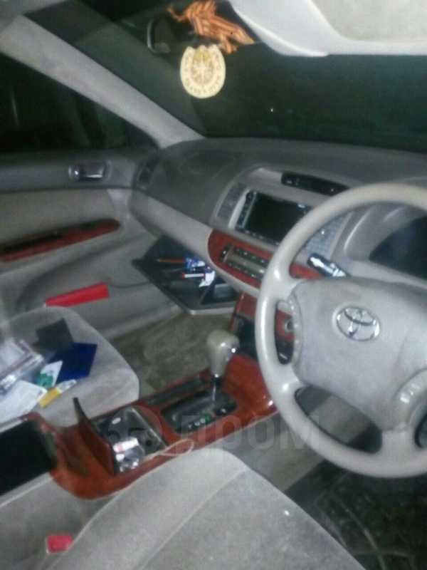Toyota Camry, 2005 год, 130 000 руб.