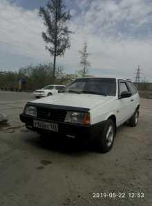 Ангарск 2108 1996