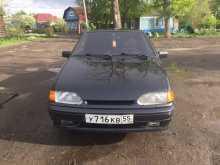 ВАЗ (Лада) 2113, 2006 г., Омск