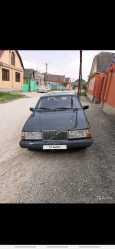 Volvo 940, 1997 год, 130 000 руб.