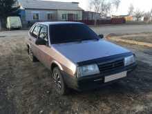 ВАЗ (Лада) 21099, 2000 г., Барнаул