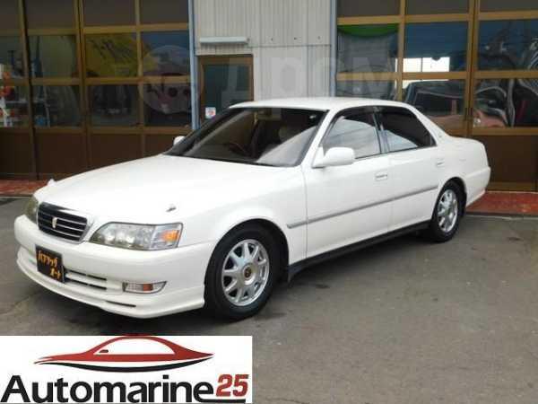 Toyota Cresta, 1999 год, 165 000 руб.